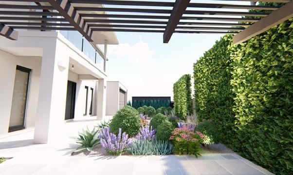 Maximise Garden Space