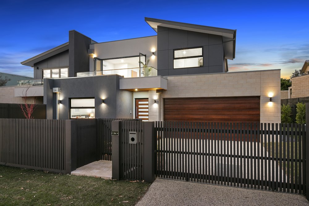 Mornington Projects
