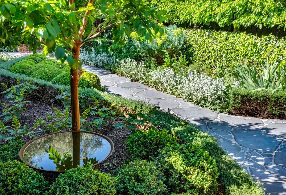 garden project - 9